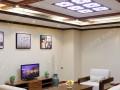 云时代全屋整装中式客厅装修效果图赏析