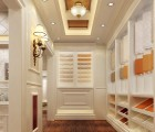 金粉世家全屋整装欧式风格系列效果图