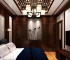金粉世家全屋装新中式风格系列效果图赏析