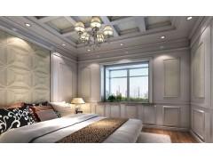 美赫集成墙面现代卧室系列
