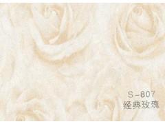 三一阳光集成墙面S-807/经典玫瑰