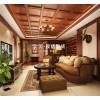 鼎美顶墙集成美式系列客厅-格林童话