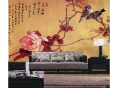 品赞环保集成墙饰-个性定制系列
