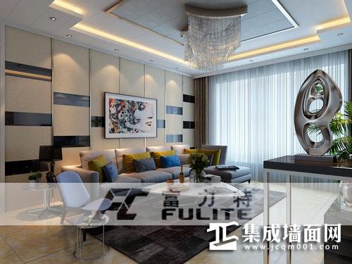 现代客厅3