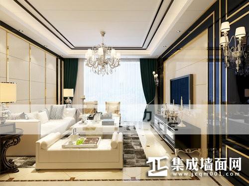 现代客厅8