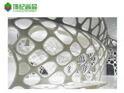 广东粤鲁湘GRG异型构件定制装饰材料