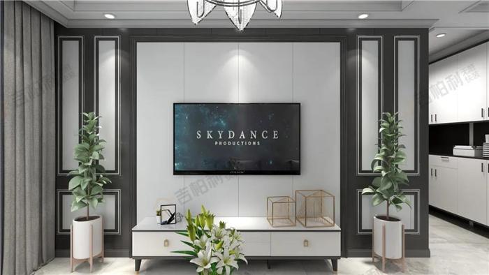 吉柏利集成墙面物有所值,高价格高品质,满足你对家装的所有需求
