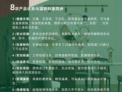 云木集成墙面丨美森系列-绿色环保PP膜材质介绍 (1249播放)