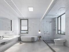 品格高端顶墙装修,现代北欧风格装修效果图