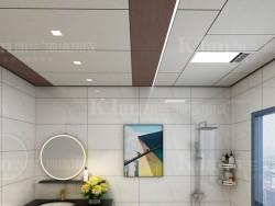 凯兰顶墙集成-卫生间大板顶