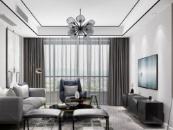金牌墙面整装双铝智慧·创新潮流极简系列