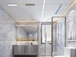 美尔凯特 L5浴室暖空调