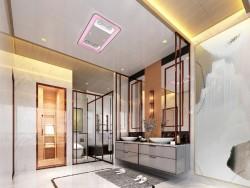 美尔凯特 Z7浴室音乐暖空调