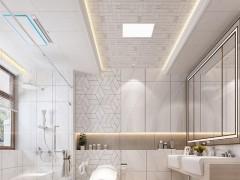 美尔凯特 U5浴室暖空调