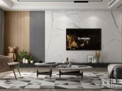 品格顶墙室内设计 让你的生活充满小美好! (1351播放)