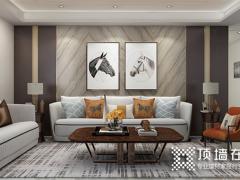 品格高端顶墙:2021年最流行的家装风格,不来看看