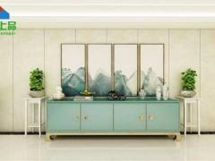 广东饰纪上品铝蜂窝墙板防装修污染,无施工粉尘、无装修垃圾