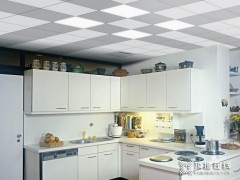 廚房吊頂鋁扣板的安裝要注意哪些方面