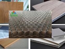 无甲醛墙板 广东饰纪上品铝蜂窝墙板 与您的详谈挑选的准则