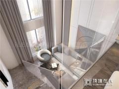 """丽尚印象轻松实现普通青年的""""别墅梦"""",30m²现代LOFT!"""