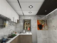 好看的厨房由凯兰为你打造,为家居增色