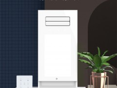 奥华镜界Q5浴室取暖器,让您酷爽沐浴!
