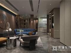 艾格木   现代轻奢大宅, 演绎复古时髦的高级质感