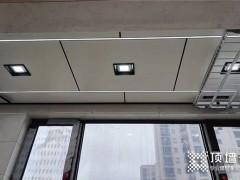 2021阳台怎么装?看看巨奥集成顶墙设计的阳台实用又美观