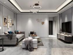 佛山科吉星集成墙板打造设计感的家