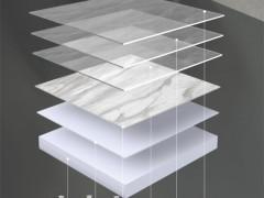 【新品上市】超薄人造石数码岩板/墙板---雅典印象,大气共生,境藏万千!