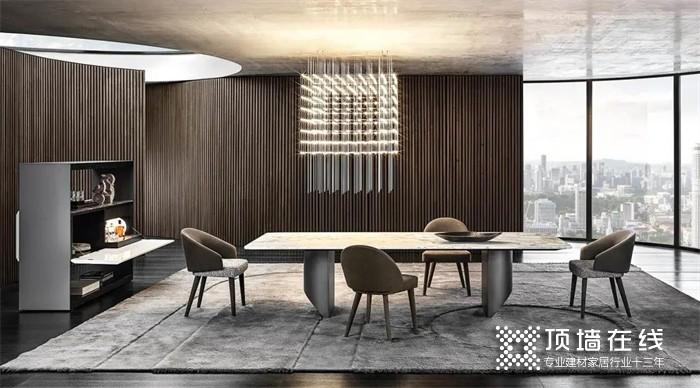 吃货必读!云时代全屋整装--餐桌圆形vs方形,该怎么选?