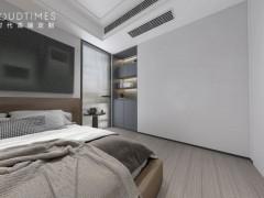云时代全屋整装这些卧室案例,看了谁喜欢!